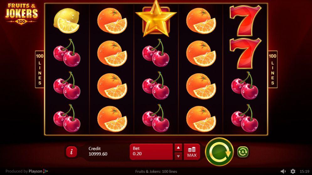 free Irish Slots
