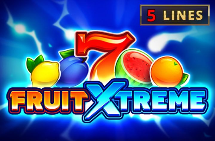 Fruit Xtreme: 5 Lines Slots Umbingo