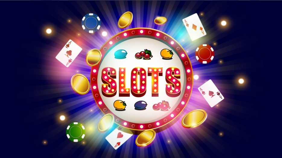 Slots Machines Image