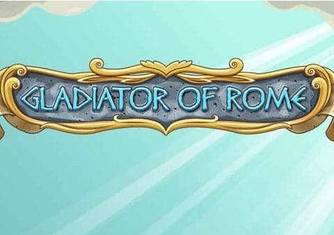 Gladiator of Rome Slot Umbingo