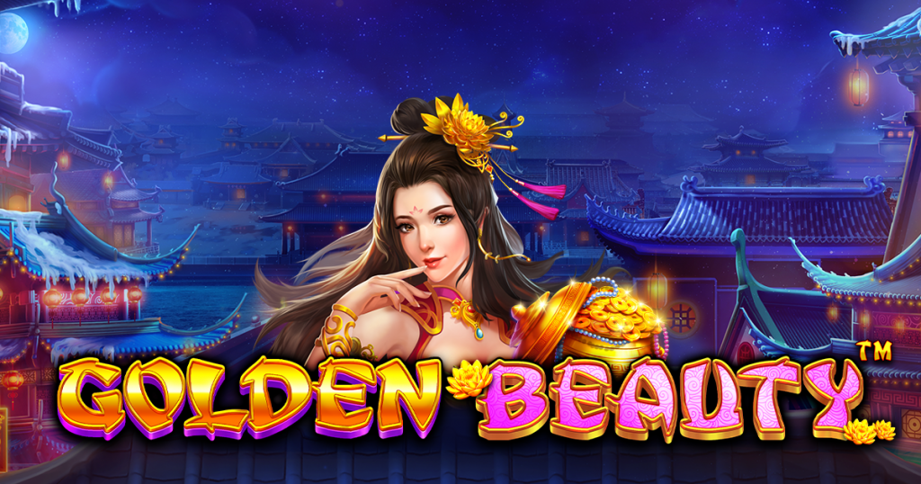 Golden Beauty Slot Umbingo