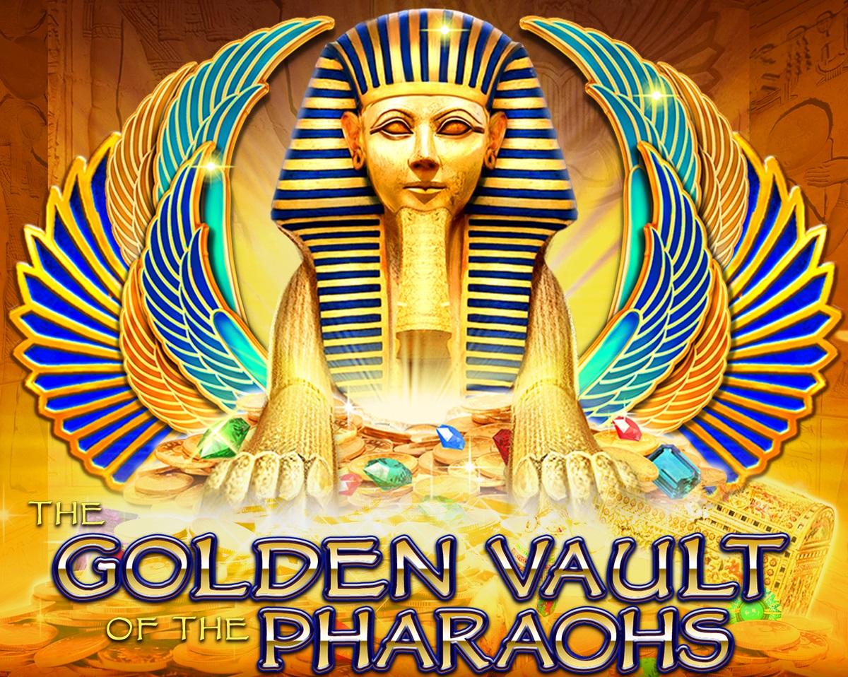 golden vault of the pharaohs umbingo