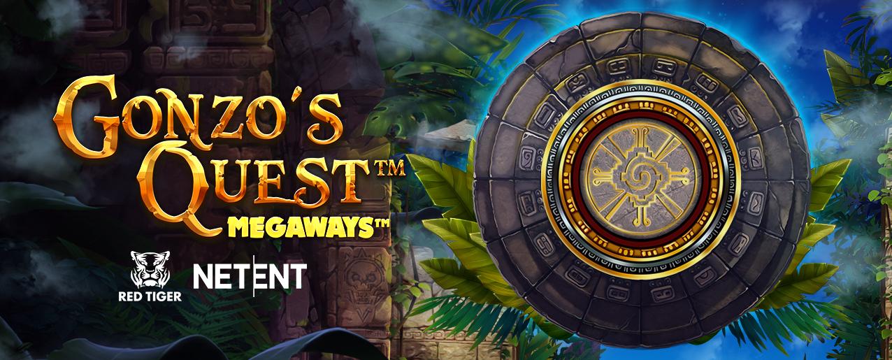 Gonzo's Quest Megaways Slots Umbingo