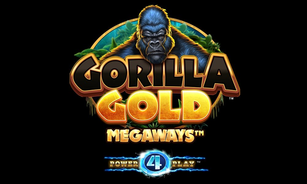 Gorilla Gold MegaWays Slots Umbingo