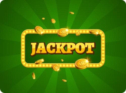 slots jackpots