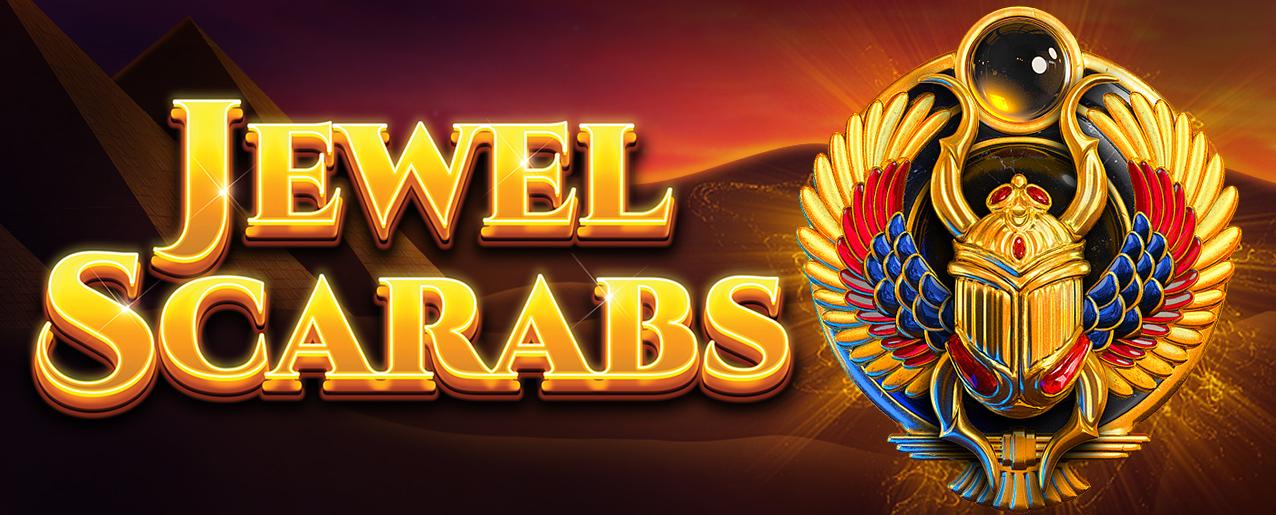 Jewel Scarabs Slots Umbingo