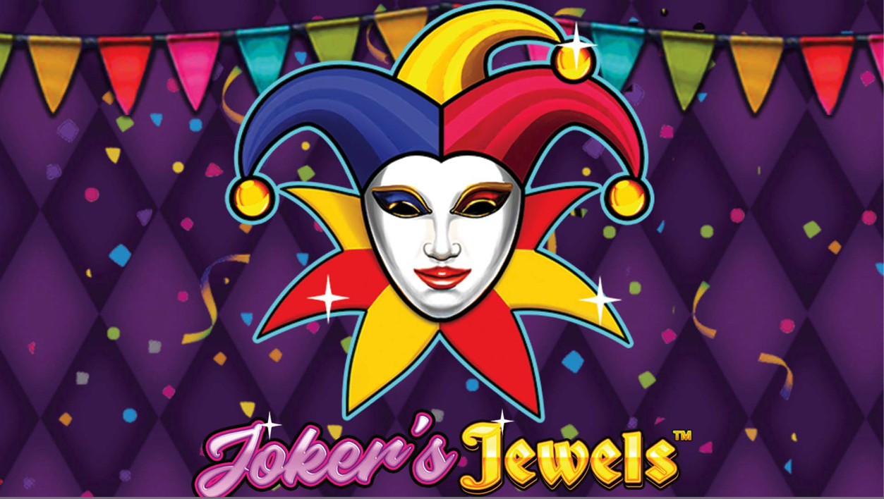 Joker's Jewels Slots Umbingo