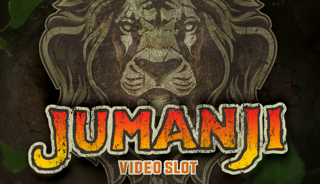 Jumanji Slot Game
