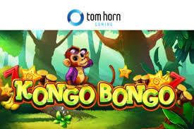 kongo bongo slot game