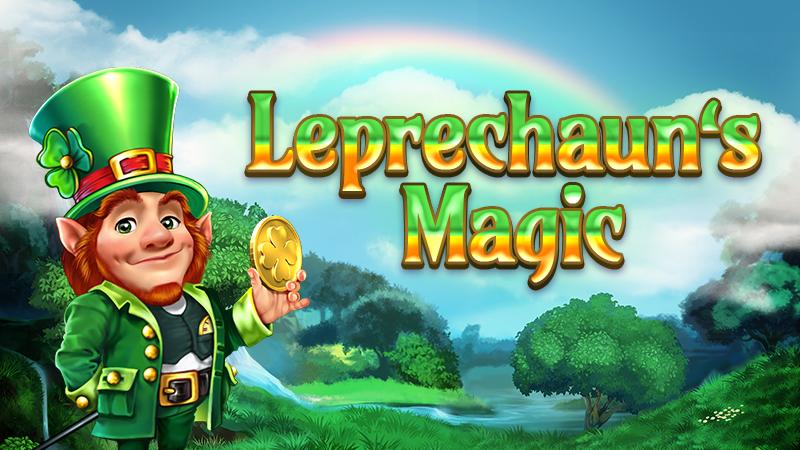 Leprechaun's Magic Slot Umbingo