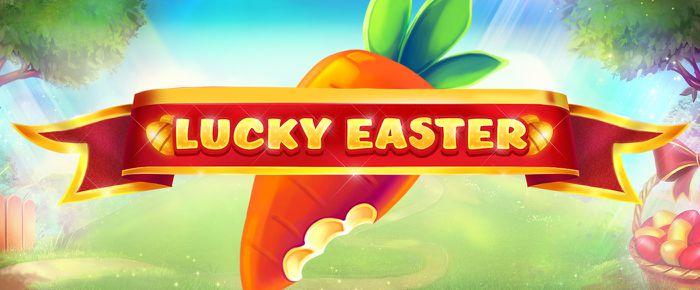 Lucky Easter Slots Umbingo