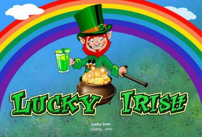 Lucky Irish Casino Logo