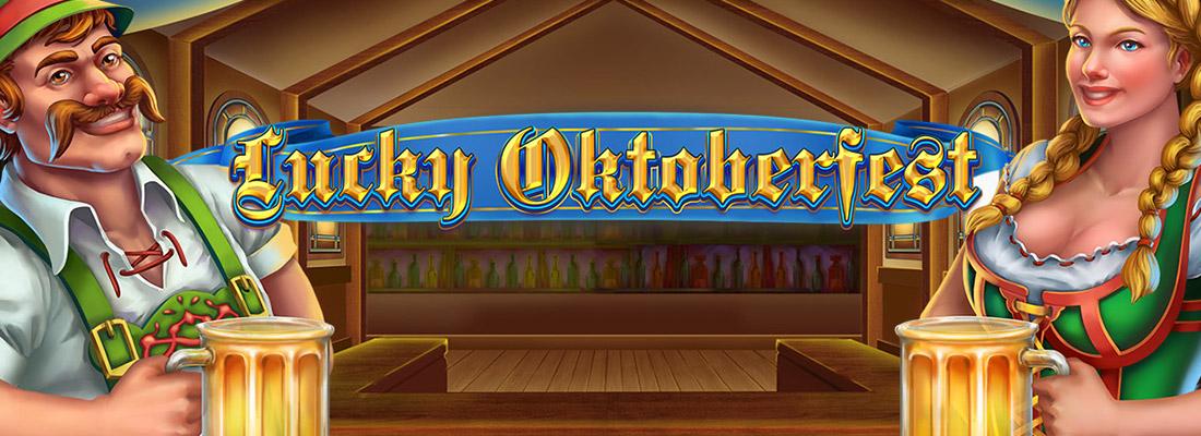 Lucky Oktoberfest Slots Umbingo