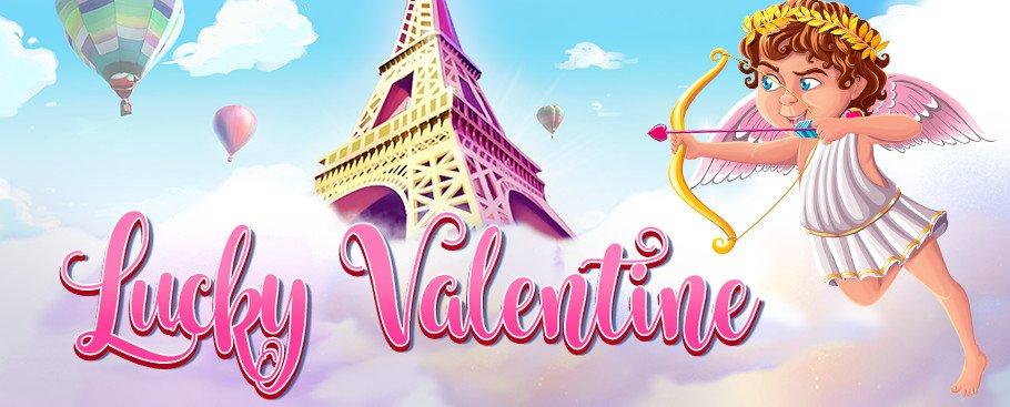 lucky valentine online slot
