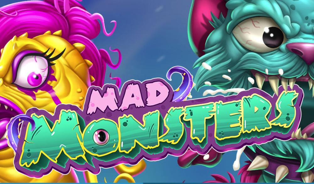 Mad Monsters Slots Umbingo