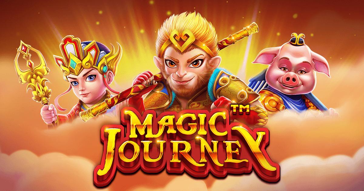 Magic Journey Slots Umbingo