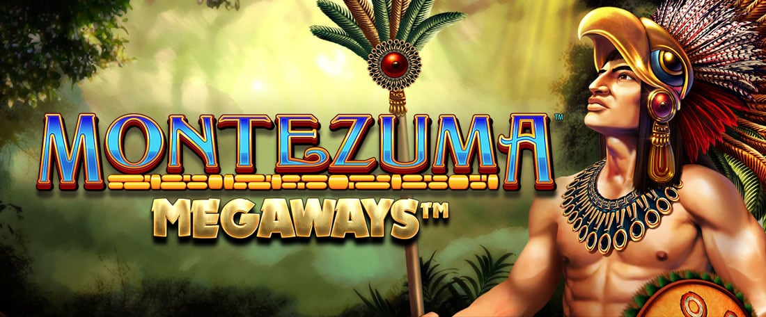 Montezuma MegaWays Slots Umbingo