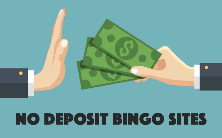 No Deposit Bingo Cover