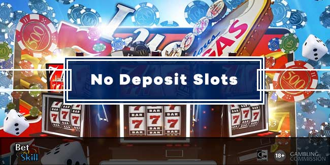 freeslots no deposit