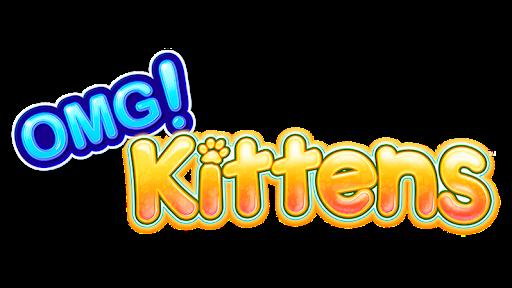 OMG Kittens Slots Umbingo