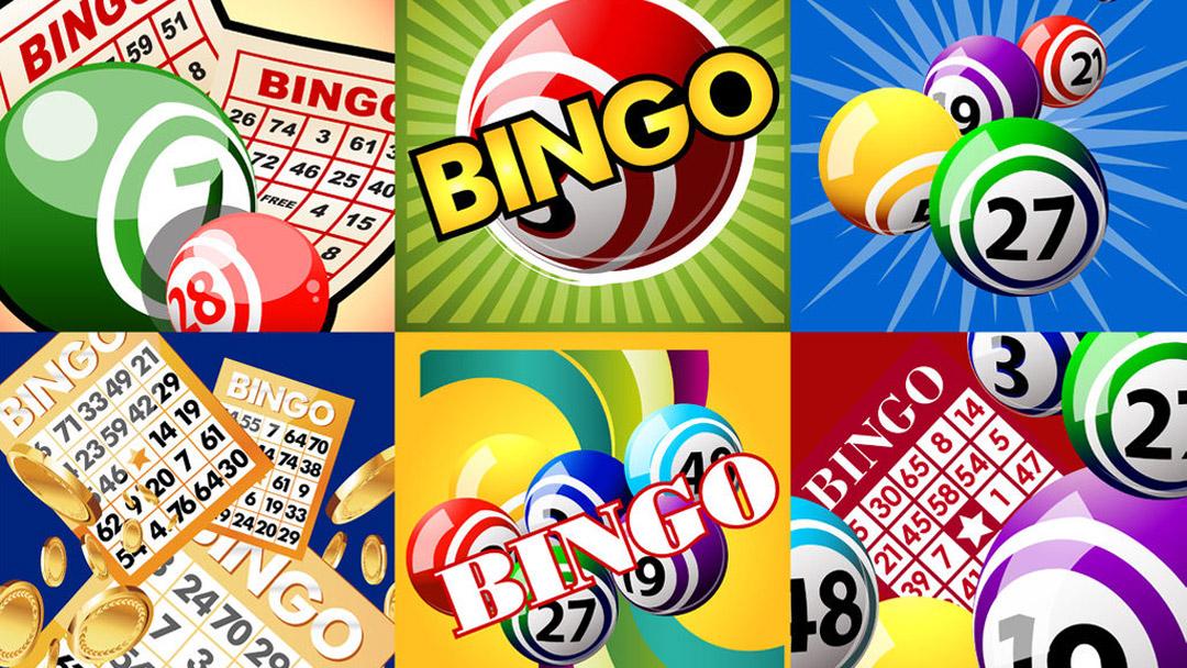 Bingo Language Image