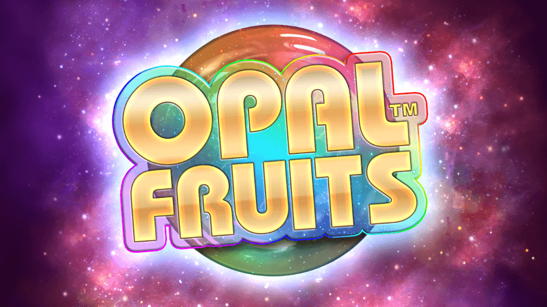 opal fruits slots review