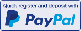 play with paypal deposits