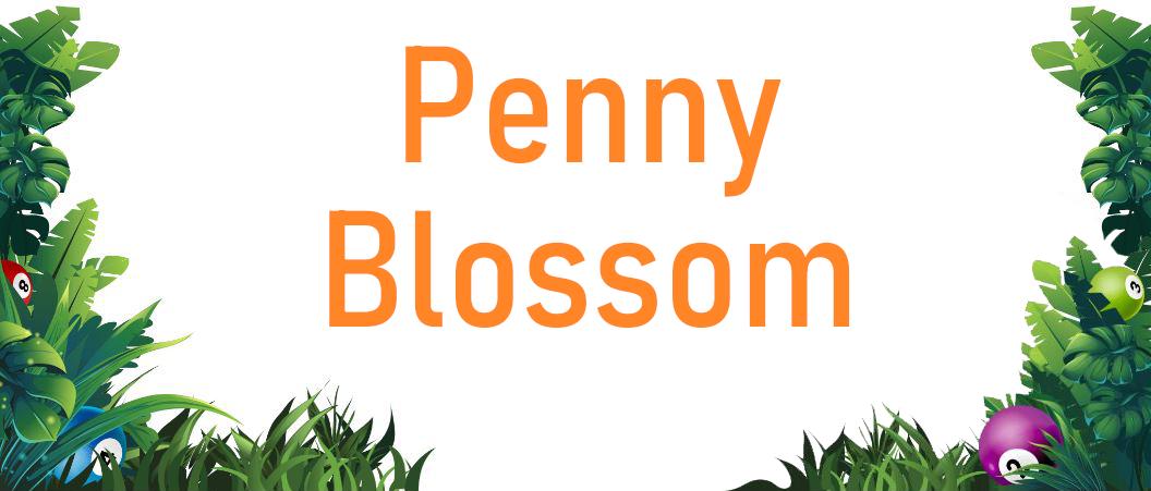 Penny Blossom Bingo Umbingo