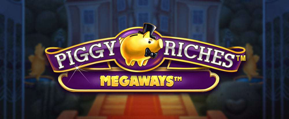 piggy riches megaways umbingo