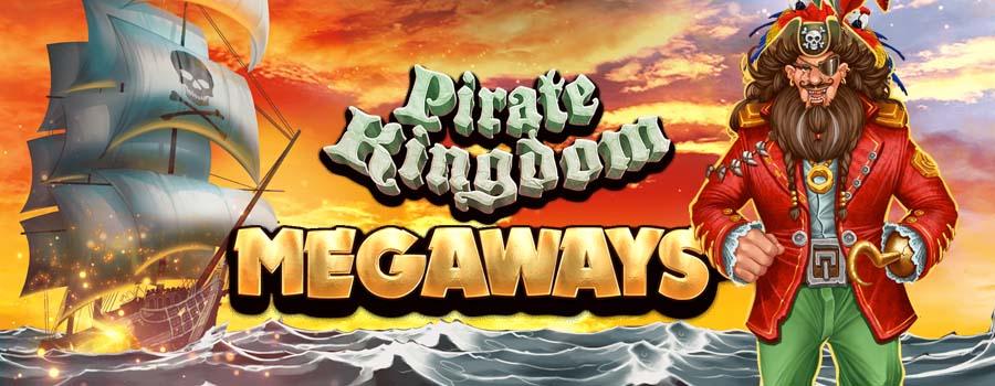 Pirate Kingdom Megaways Online Slot Umbingo