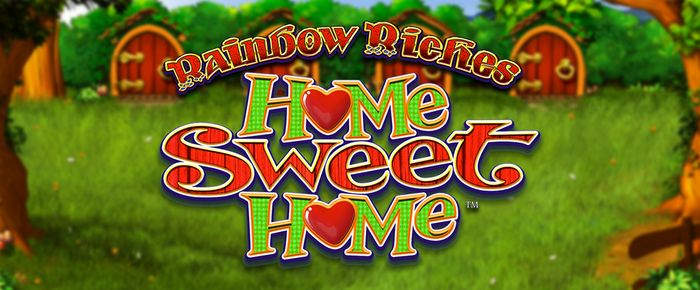 Rainbow Riches: Home Sweet Home Slots Umbingo