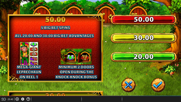 Rainbow Riches: Home Sweet Home Slot Game