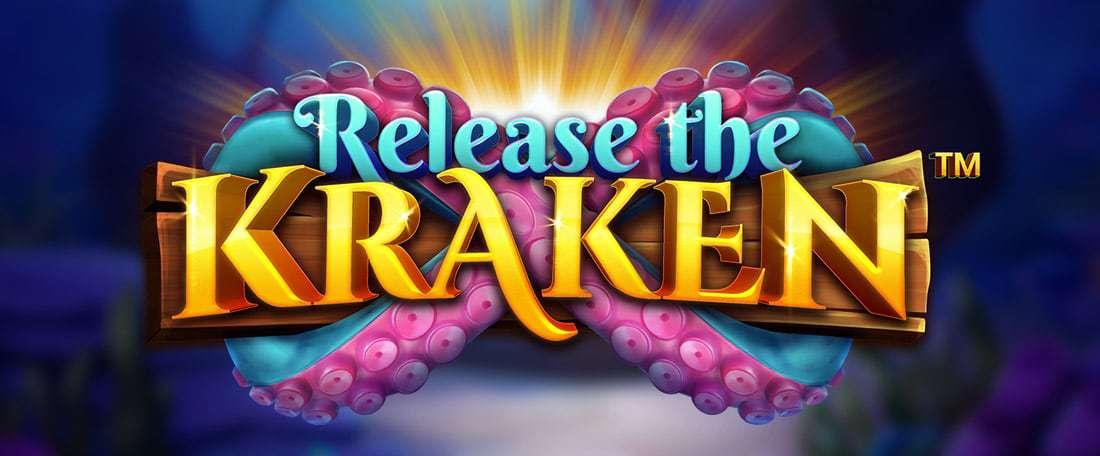 Release The Kraken Slots Umbingo