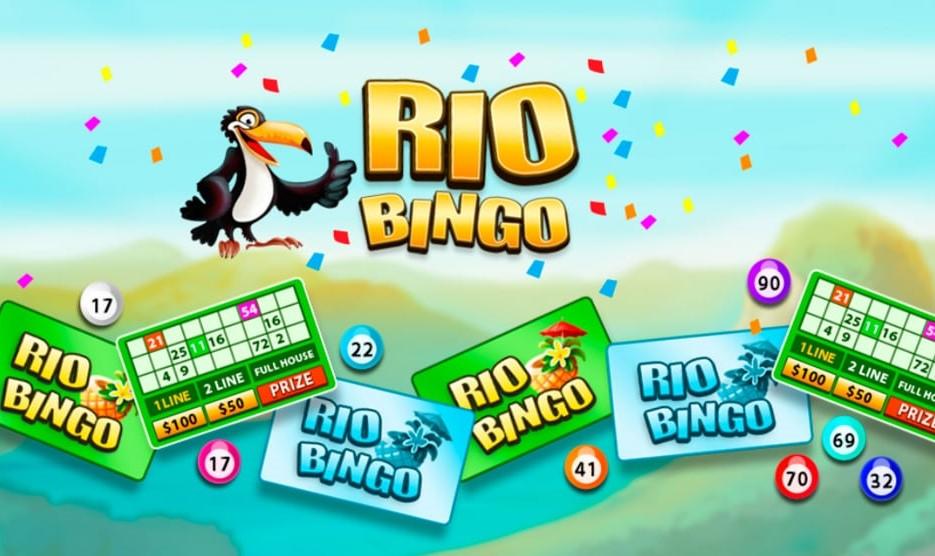 Rio Bingo Umbingo