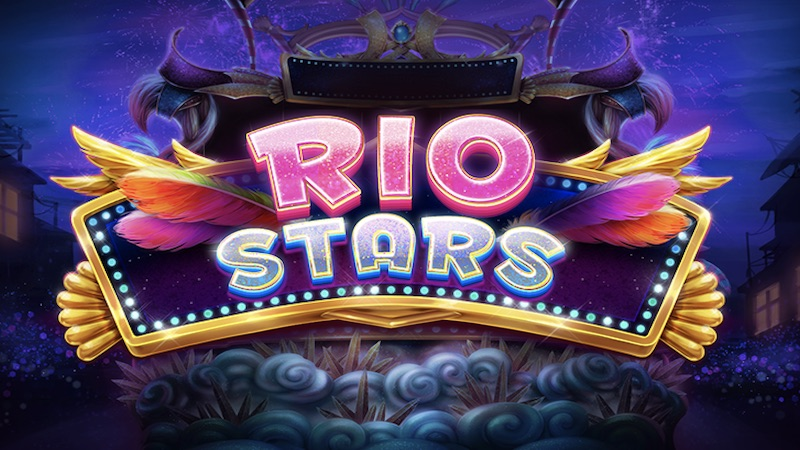 Rio Stars Slots Umbingo