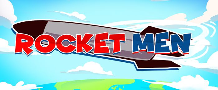 Rocket Men Slots Umbingo