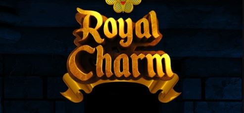 Royal Charm Slot Banner