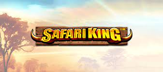 Safari King Slot Banner