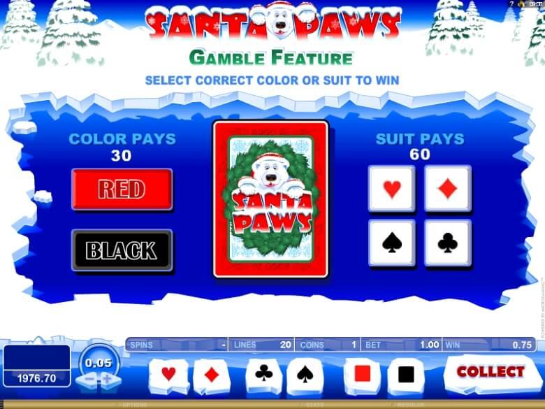 Santa Paws Slots Uk