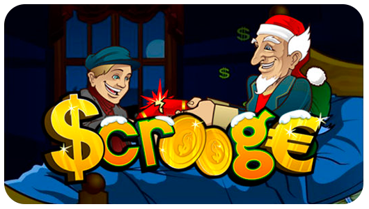 Scrooge Slots Umbingo