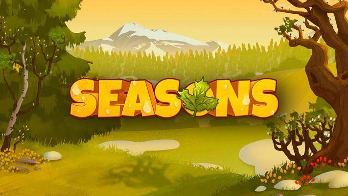 Seasons Slots Umbingo