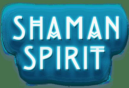 Shaman Spirit Slot Banner