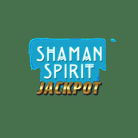 Shaman Spirit Jackpot Slot Banner