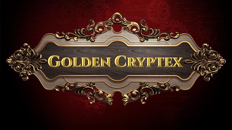 Golden Cryptex Slots Umbingo