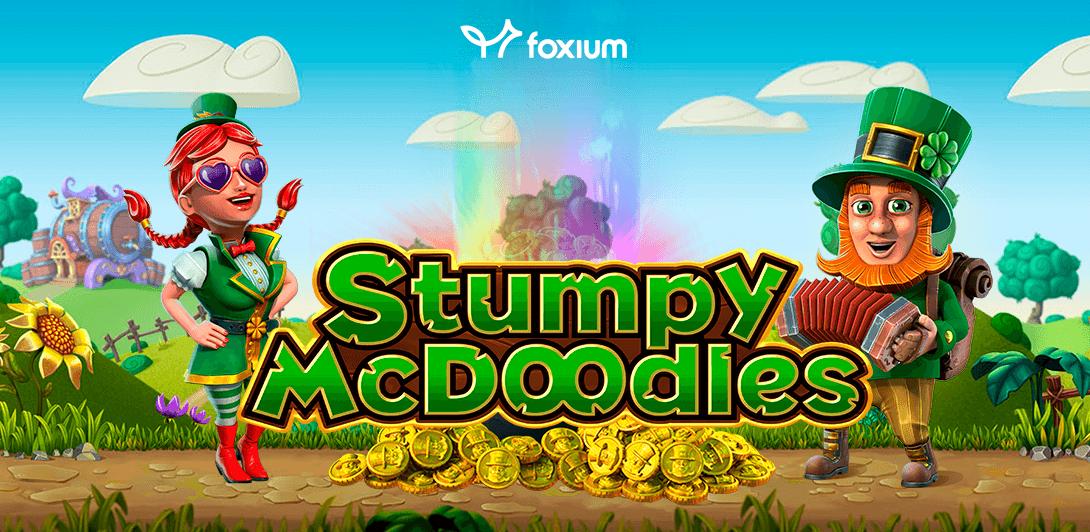 Stumpy McDoodles Slots Umbingo
