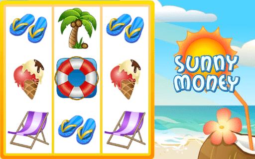 Sunny Money Slots Online