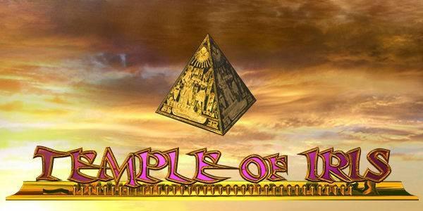 Temple of Iris Slot - Umbingo