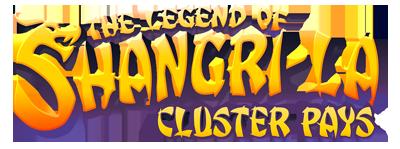 The Legend of Shangri-La Slot Banner