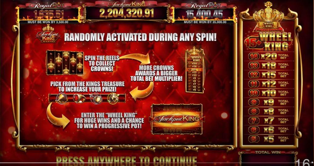 The Goonies JPK Slot Gameplay