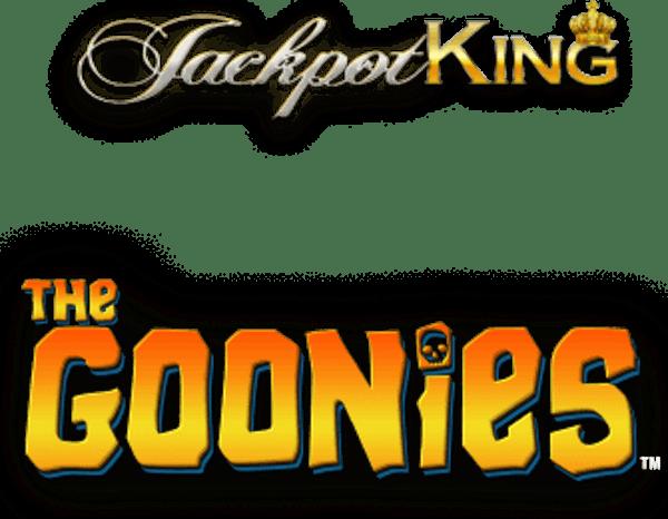 The Goonies JPK Slot Banner